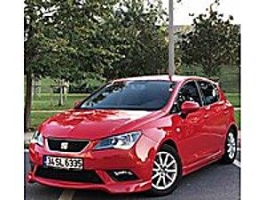 İLK SAHİBNDEN 2017 SEAT İBİZA 1.2TSİ STYLE MANUEL 40.000KM Seat Ibiza 1.2 TSI Style
