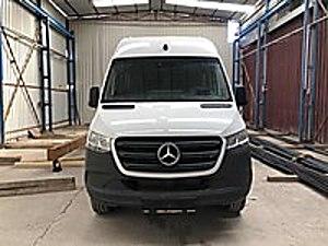 ARDA dan Sıfır 19 1 balon teker 516 CDI Okul paketli Mercedes - Benz Sprinter 516 CDI