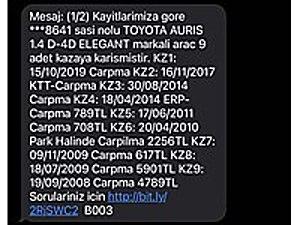 AYDIN OTOMOTİVDEN 2008 MODEL TOYOTA AURİS 1.4D Toyota Auris 1.4 D-4D Elegant
