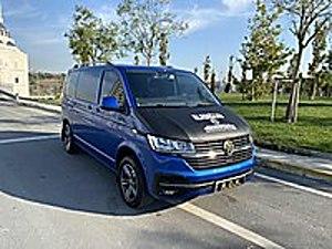 R.O.K OTOMOTİV İSTOÇ HATASIZ 25 BİNDE SIFIR ÖZEL TS PLAKA Volkswagen Transporter 2.0 TDI Camlı Van