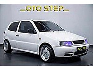OTO STEP DEN KÜÇÜK CANAVAR Volkswagen Polo 1.6