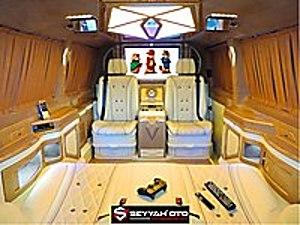 SEYYAH OTO 2020 Caravelle Business Class Prof. Vip Makam Aracı Volkswagen Caravelle 2.0 TDI BMT Comfortline