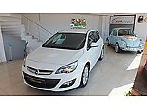 SUR DAN 2020 MODEL ASTRA 1 4T OTOMATİK 17JANT ..SIFIR ARAC..... Opel Astra 1.4 T Edition Plus