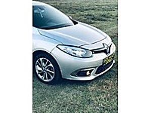GÖLKENT OTOMOTİV DEN DÜŞÜK KM OTOMATİK İCON PAKET Renault Fluence 1.5 dCi Icon