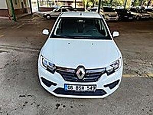 HATASIZ BOYASIZ 2019 SYMBOL 0.9 TURBO JOY 26.000 KM DE Renault Symbol 0.9 Joy