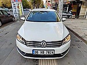 İLK EL HATASIZ BOYASIZ 117.000 KM DE 2014 PASSAT 1.6 TDİ COMFORT Volkswagen Passat 1.6 TDI BlueMotion Comfortline