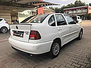 OSMANLI OTOMOTİV 1999 polo 1.6 lpg 220.000km Volkswagen Polo 1.6 Comfortline Classic