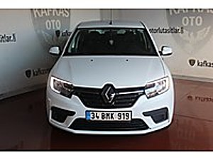 21PEŞİNLE 2018MODEL SENBOL 1.5DCİ 90HP YETKİLİ SERVİS BAKIMLI Renault Symbol 1.5 DCI Joy