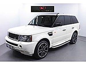 SADECE 80 000 TL PEŞİNATLA 30 DAKİKADA KİMLİK İLE KREDİNİZ HAZIR Land Rover Range Rover Sport 2.7 TDV6 HSE