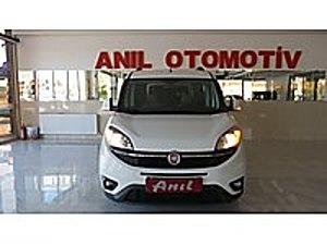 BOYASIZ DOBLO 1.6 MULTİJET 120 BEYGİR PREMİO PLUS Fiat Doblo Combi 1.6 Multijet Premio Plus