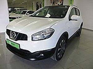 2012 MODEL NİSSAN QASHQAI 1.5 DCI BLACK EDİTİON Nissan Qashqai 1.5 dCi Black Edition