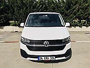 GALERİ SAVCI DAN 2020 YENİ KASA SIFIR 3.000 KM 150 BG UZUN ŞASE Volkswagen Transporter 2.0 TDI City Van