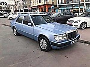 OTOMATİK LPG MUAYENE YENİ TERTEMİZ Mercedes - Benz 230 230 E