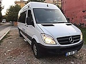 2013 MODEL ECO MOD START STOP ALMAN PAKET SPRİNTER 316CDI Mercedes - Benz Sprinter 316 CDI