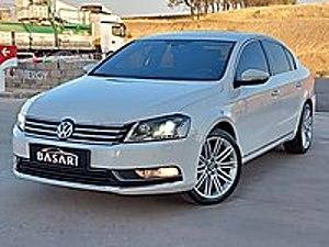 BAŞARIDAN BOYASIZ 2013 146BİNDE PASSAT COMFORTLİNE LED FAR YIKMA Volkswagen Passat 1.6 TDI BlueMotion Comfortline