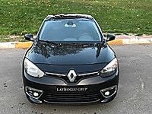 LATİFOĞLUN DAN 2014 MODEL FLUENCE 1.5 DİZEL İCON TAKAS OLUR Renault Fluence 1.5 dCi Icon