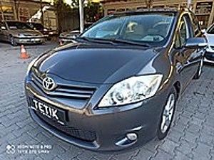 2011 AURİS 1.4D 4D OTOMATİK SERVİS BAKIMLI Toyota Auris 1.4 D-4D Comfort Extra