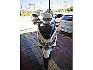 SAHIBINDEN OZENLE BAKIMLI 13.000 KM DE PCX 150 Honda PCX 150