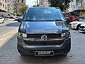 OTORİTE DEN 2019 TRANSPORTER 2.0TDİ CityVan DSG Y.KASA HATASIZ.. Volkswagen Transporter 2.0 TDI City Van