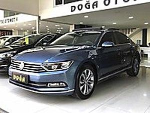 AÇILIR CAM TAVAN OTOMATİK COMFORTLİNE 63.000Km 1.4TSI BMT Volkswagen Passat 1.4 TSI BlueMotion Comfortline