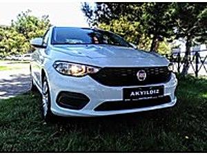 2017 EGEA 1 3 MJET E5  MASRAFSIZ-SERVİS BAKIMLI-DİZEL-113 027KM Fiat Egea 1.3 Multijet Easy