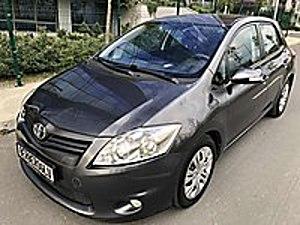2011 MODEL TOYOTA AURİS 1.4 D-4D COMFORT EKSTRA OTOMATİK VİTES Toyota Auris 1.4 D-4D Comfort Extra