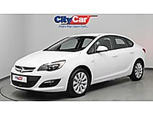 0 KM ASTRA SEDAN 1.4T EDITION PLUS -OTOMATİK VİTES-17inç JANT Opel Astra 1.4 T Edition Plus