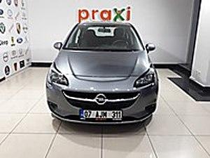PRAXİ OTOMOTİV DEN 2019 OPEL CORSA 1.4 DESİGN-HATASIZ Opel Corsa 1.4 Design