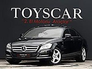 TOYS CAR DAN MERCEDES CLS350 4MATIC   SAĞ SOL HAFIZA   SOĞUTMA   Mercedes - Benz CLS 350 CDI Innovation Sport