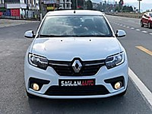 SAĞLAM OTOMOTIVDEN SATILIK 1.0 SCE SYMBOL Renault Symbol 1.0 SCe Touch