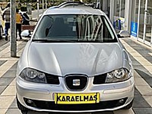 KARAELMAS AUTODAN 1.4 TDİ DJİTAL KLİMALI FULL PAKET FIRSAT ARACI Seat Cordoba 1.4 TDI Stylance