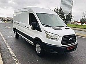 GALLERY UÇAR dan-ORJİNAL-KLİMALI-2015-FORD-TRANSİT-350L-VAN-- Ford Transit 350 L
