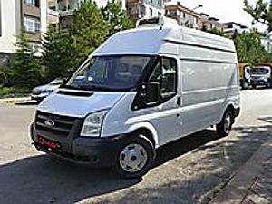 2008 MODEL FORD TRANSİT 350L VAN FRİGOFİRİK 386 000 KM DE Ford Transit 350 L