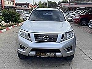 2016 4x4 Nissan Navara tekna .. Nissan Navara 2.3 DCI 4x4