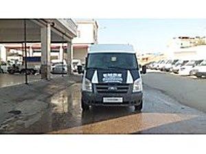 İLK SAHİBİNDE SIFIRDAN FARKSIZ HATASIZ SIFIR AYARNDA 350 L PANEL Ford Transit 350 L