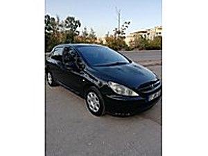 DOĞANPINAR DAN TEMIZ BAKIMLI 307 YENI MUAYANELI Peugeot 307 1.4 HDi XR