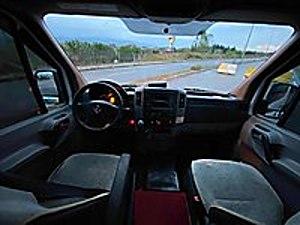 METSAN OTOMOTİV DEN 2014 MODEL MERCEDES SPRİNTER Mercedes - Benz Sprinter 316 CDI