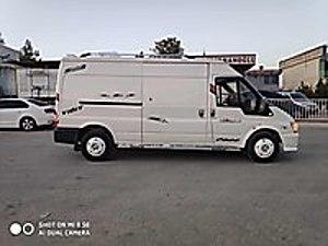 MASRAFSIZ 2005 MODEL 350 L PANELVAN MUAYENELİ Ford Transit 350 L