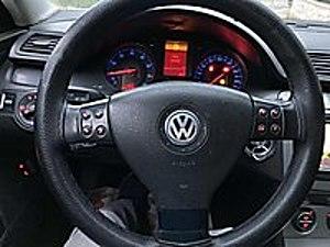 2006 MODEL 1.6 FSİ LPGLİ ÇOK TEMİZ Volkswagen Passat 1.6 FSI Comfortline