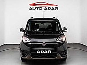 AUTO ADAR DAN 2020 0 KM DOBLO 1.6 MJET 20. YIL ÖZEL SERİ 120 FUL Fiat Doblo Combi 1.6 Multijet 20. Yıl Özel Seri