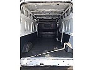 NURDAĞ OTOMOTİVDEN 2007 MODEL POMPALI 130luk 6 İLERİ TR DE TEK Ford Transit 350 L