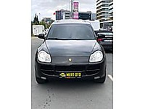 2004 PORSCHE CAAYENNE 3.2 BENZİN LPGLİ 250 HP TEMİZ BAKIMLI Porsche Cayenne 3.2