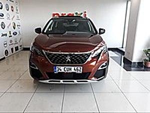 PRAXİ OTOMOTİV DEN 2020 PEUGEOT 3008 1.5 BlueHDİ ALLURE-HATASIZ Peugeot 3008 1.5 BlueHDi Allure Selection