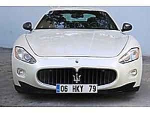 FERMAS ÇIKIŞLI MASERATİ Maserati GranTurismo 4.7 S
