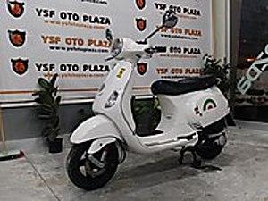 2007 MODEL VESPA LX150     ÇOK TEMİZ  BAKIMLI VE MASRAFSIZ Vespa LX 150