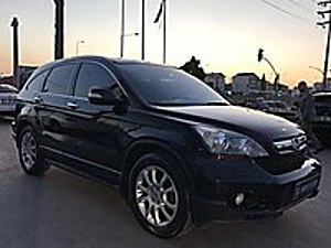MAVİ NOKTA MOTORS 2008 HONDA CR-V EXECUTİVE OTOMATİK CAM TAVAN Honda CR-V 2.0i Executive