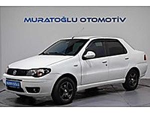 MURATOĞLU  2012 FİAT ALBEA 1.3 MULTİJET MASRAFRIZ PREMİO Fiat Albea Sole 1.3 Multijet Premio