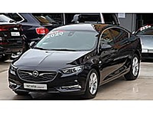 STELLA MOTORS 2020 OPEL INSIGNIA 1.6 CDTI GRAND SPORT ENJOY Opel Insignia 1.6 CDTI  Grand Sport Enjoy
