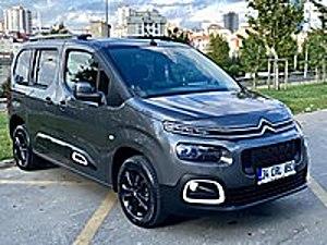 2020 CITROEN BERLINGO 1.5 BLUEHDİ FEEL STİL TABLET EKRAN ZENON F Citroën Berlingo 1.5 BlueHDI Feel Stil
