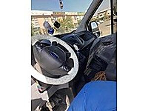 2016 350L KLİMALI DARBESİZ BOYASIZ HATASIZ Ford Trucks Transit 350 L